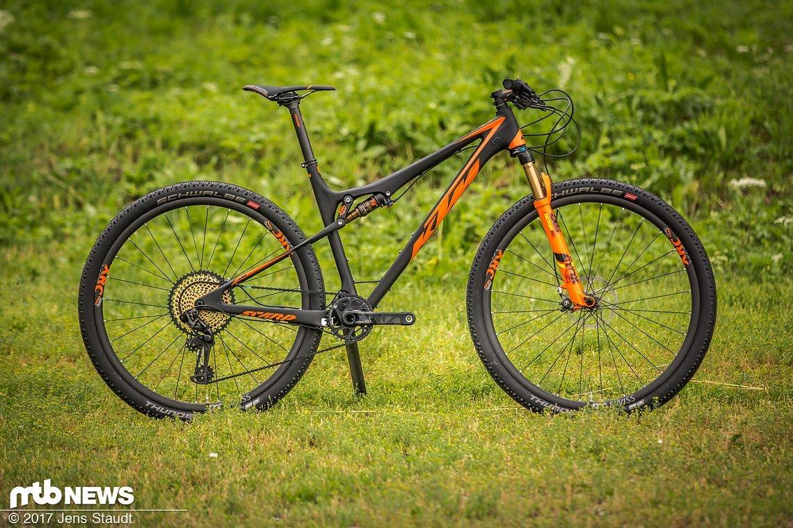 Ktm Mtb Bikes