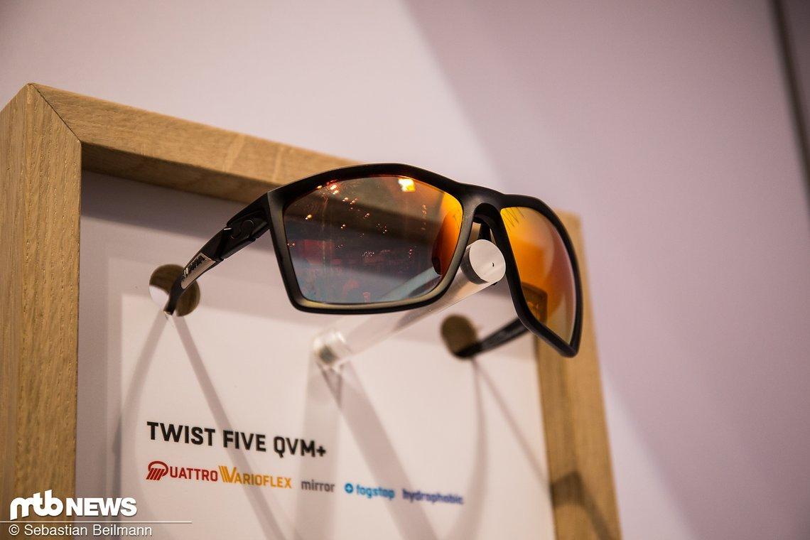 Alpina Twist Five QVM+