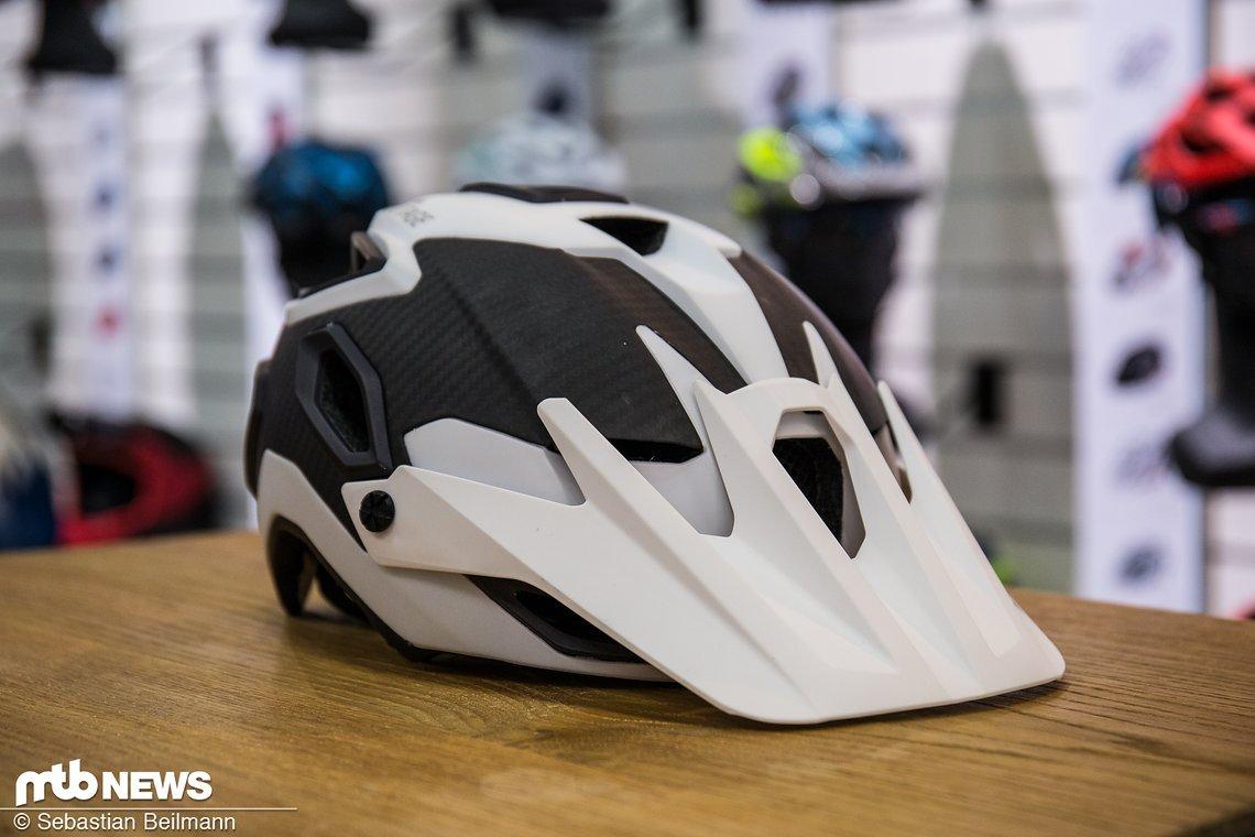 Der Alpina Rootage Helm