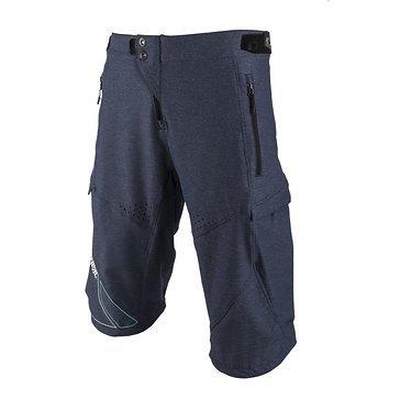 2018 ONeal STORMRIDER Shorts blue teal