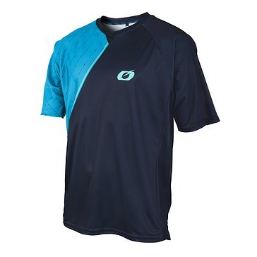 2018 ONeal PIN IT Jersey dark blue teal