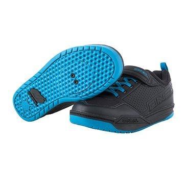 2018 ONeal FLOW SPD Shoe blue