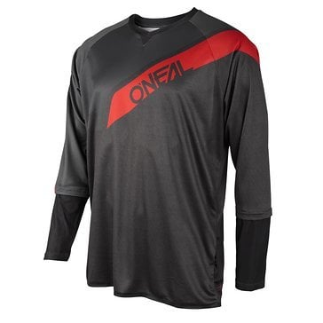 2018 ONeal STORMRIDER Jersey gray red