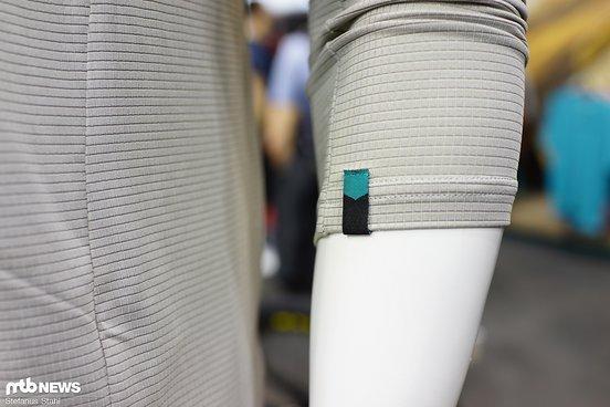 Die Turq-Kollektion verwendet wie die Turq-Rahmen nur feinstes Material