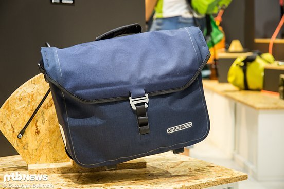 Die Ortlieb Bicycle Downtown2 Tasche ...