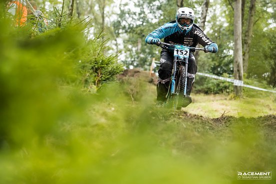 Benny Herold (Giant Germany Off-Road Team)